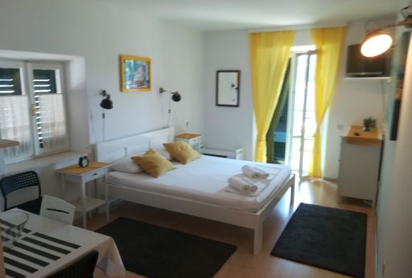 Vila Anka - Slano (apartmani/apartments, sobe/rooms)